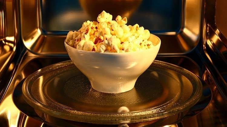 Can You Cook Microwave Popcorn In The Oven Easy Hacks