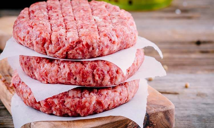 How Long Do You Defrost Hamburger Meat In The Microwave