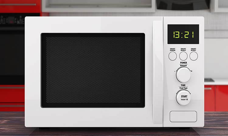 How Long To Reheat Chicken Nuggets In The Microwave