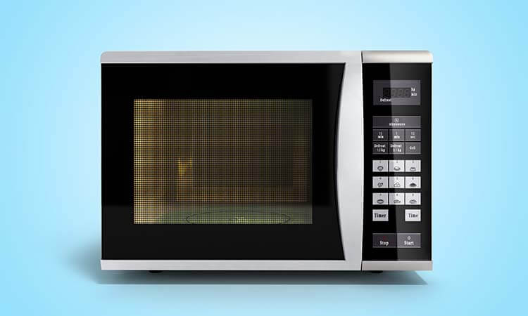 How To Clean A Burnt Microwave Helpful Tips