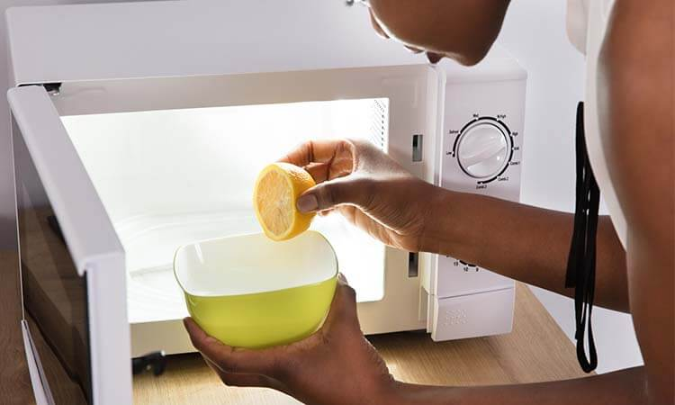 How To Clean Grease Off Of Microwave Vents Cleaning Tips That Work