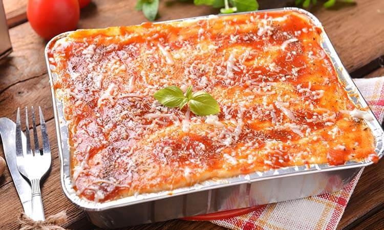 How To Reheat Lasagna In A Microwave Quick Guide