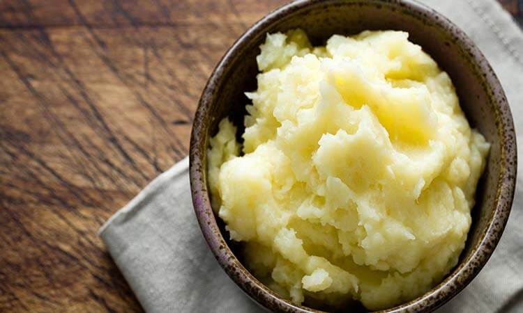 How To Reheat Mashed Potatoes In The Microwave