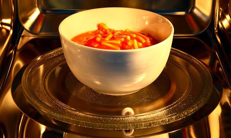How To Reheat Pasta In A Microwave Quick Guide