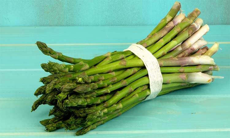 How To Steam Asparagus In Microwave