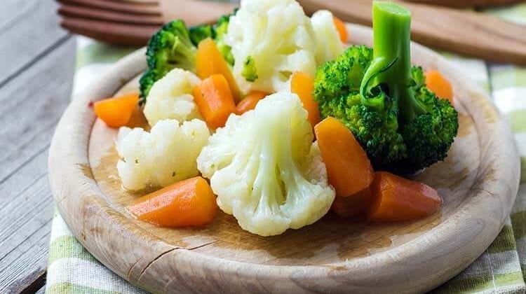 How To Steam Veggies In The Microwave – Nutritious Food Facts